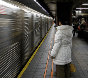 A new report raises concerns about the MTA's commitment to state of good repair projects. Photo: Gerhard Bos/Flickr
