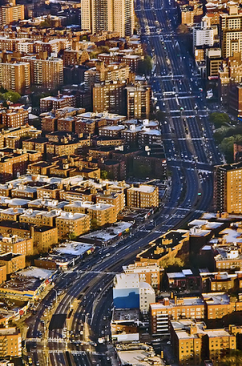 DOT is preparing to launch an effort to redesign Queens Boulevard. Photo: gaspi/Flickr