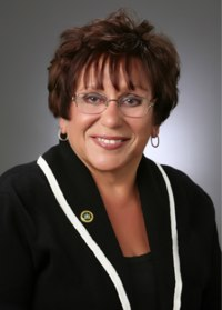 New York State DMV Commissioner Barbara Fiala did not attend a Tuesday meeting with family members of traffic violence victims. Photo: NYS DMV