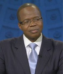 Brooklyn DA Ken Thompson