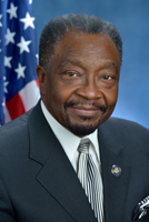 Assembly Member N. Nick Perry