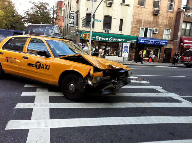 Council Member Dan Garodnick wants a three-strikes policy for TLC drivers who have received license suspensions. Photo: Jeffrey Zeldman/Flickr