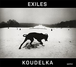 Exiles By Koudelka