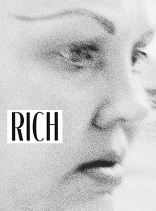 Rich And Poor by Jim Goldberg