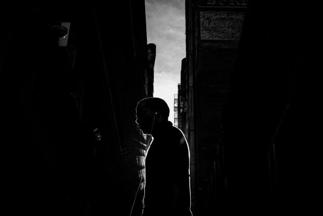 Rinzi Ruiz Street Photography
