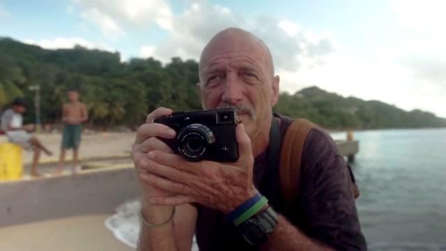 David Alan Harvey Fuji X Pro2