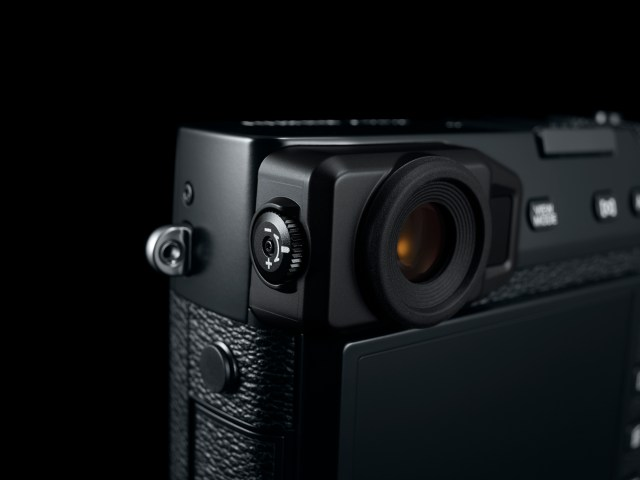 Fuji X Pro2 Street Photography Review - Diopter