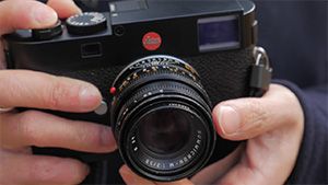 Kai Likes Leica - DigitalRev M 262 Review