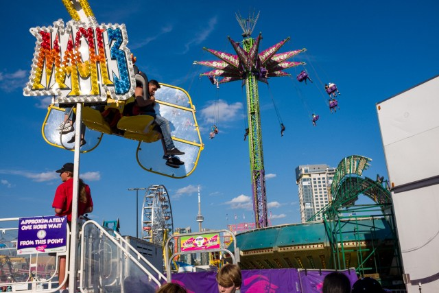 Street Photographer's Guide To The CNE