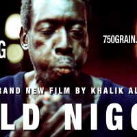 "Watch Brilliant New Documentary ""Field Niggas"" By Elephant Gun's Khalik Allah"