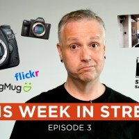 This Week In Street Episode 3 - SmugMug Buys Flickr, StreetFoto SF, Eric Kim And More!