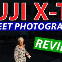 Fuji XT3 Street Photography Review - It's Fantastic!