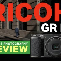 Ricoh GR III Street Photography Review - Long Live The King!