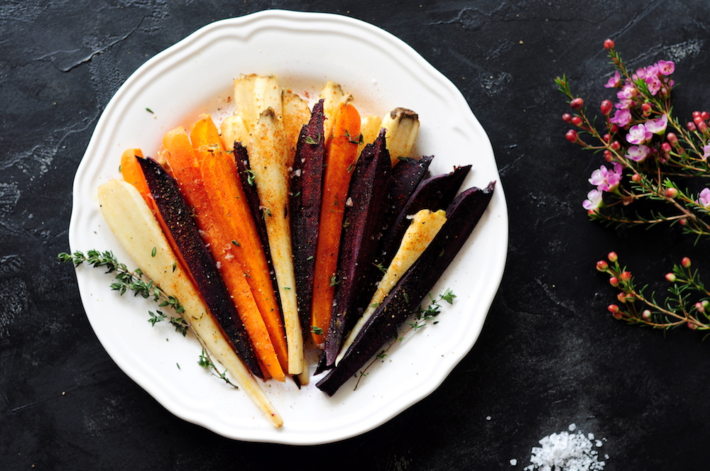 How To Sous Vide Carrots Step By Step Streetsmart Kitchen