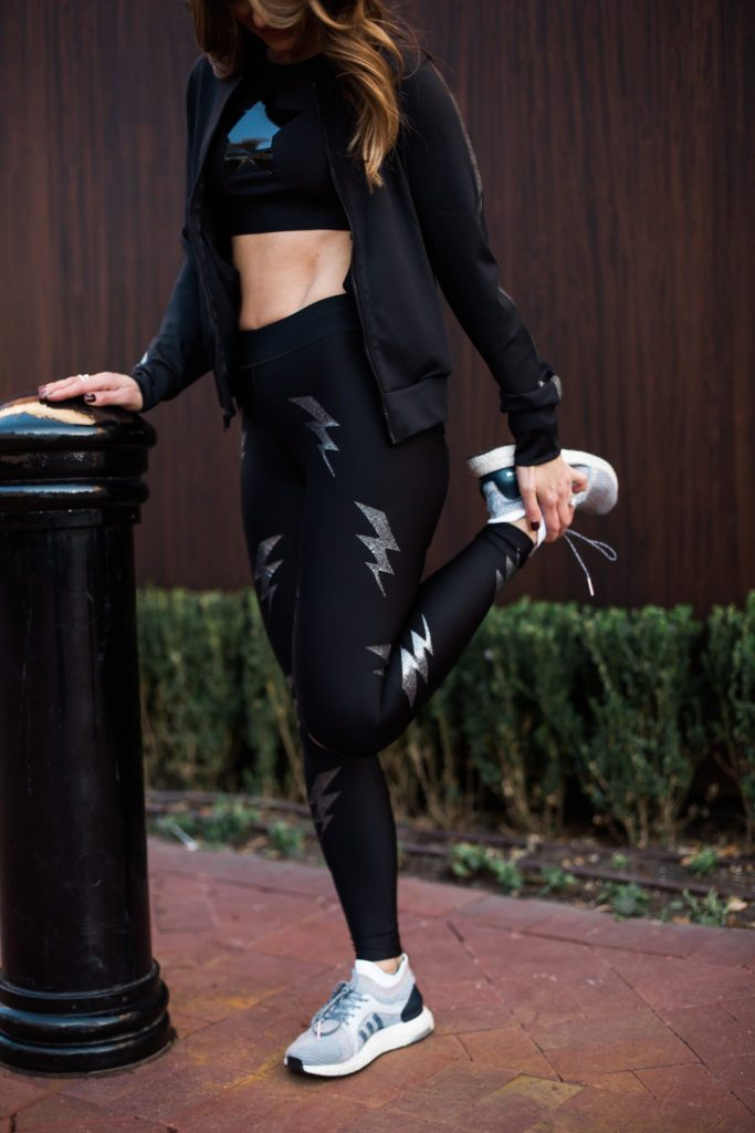Intentions, Wellness Tips, and a Few Favorite Things | Street Style Squad