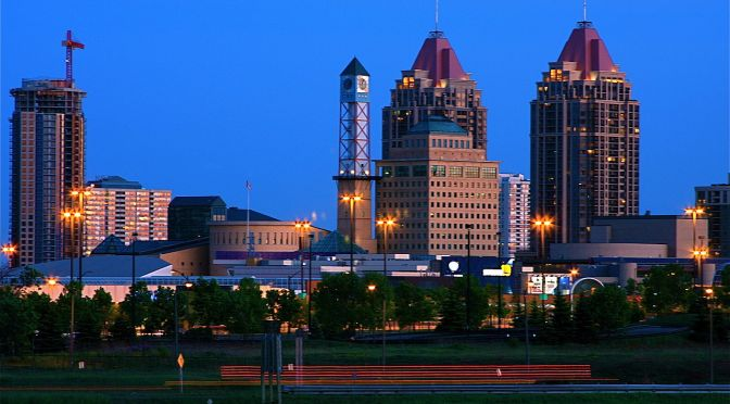 Now Available Online – Mississauga's Proposed 2018 Business Plan and Budget