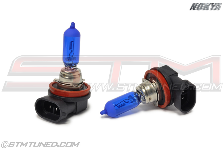 Mitsubishi Lancer Fog Light Bulb