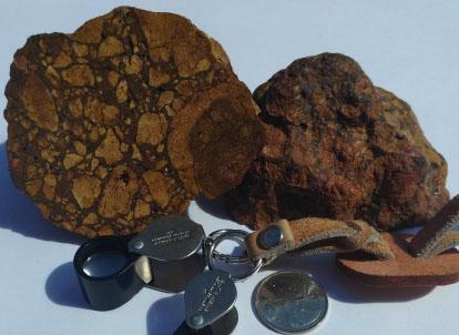Lithoquest rocks