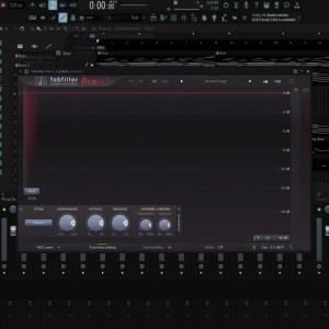 Beat Mixing Service