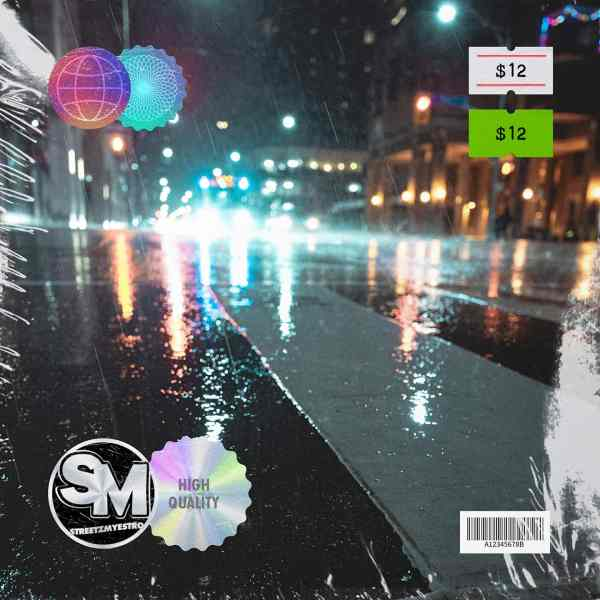Rainy Days - Laid Back Beat