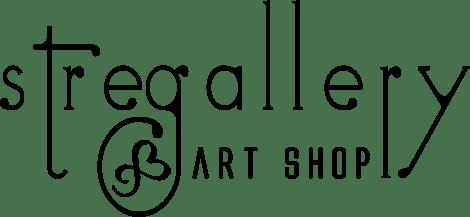 Stregallery Art Shop