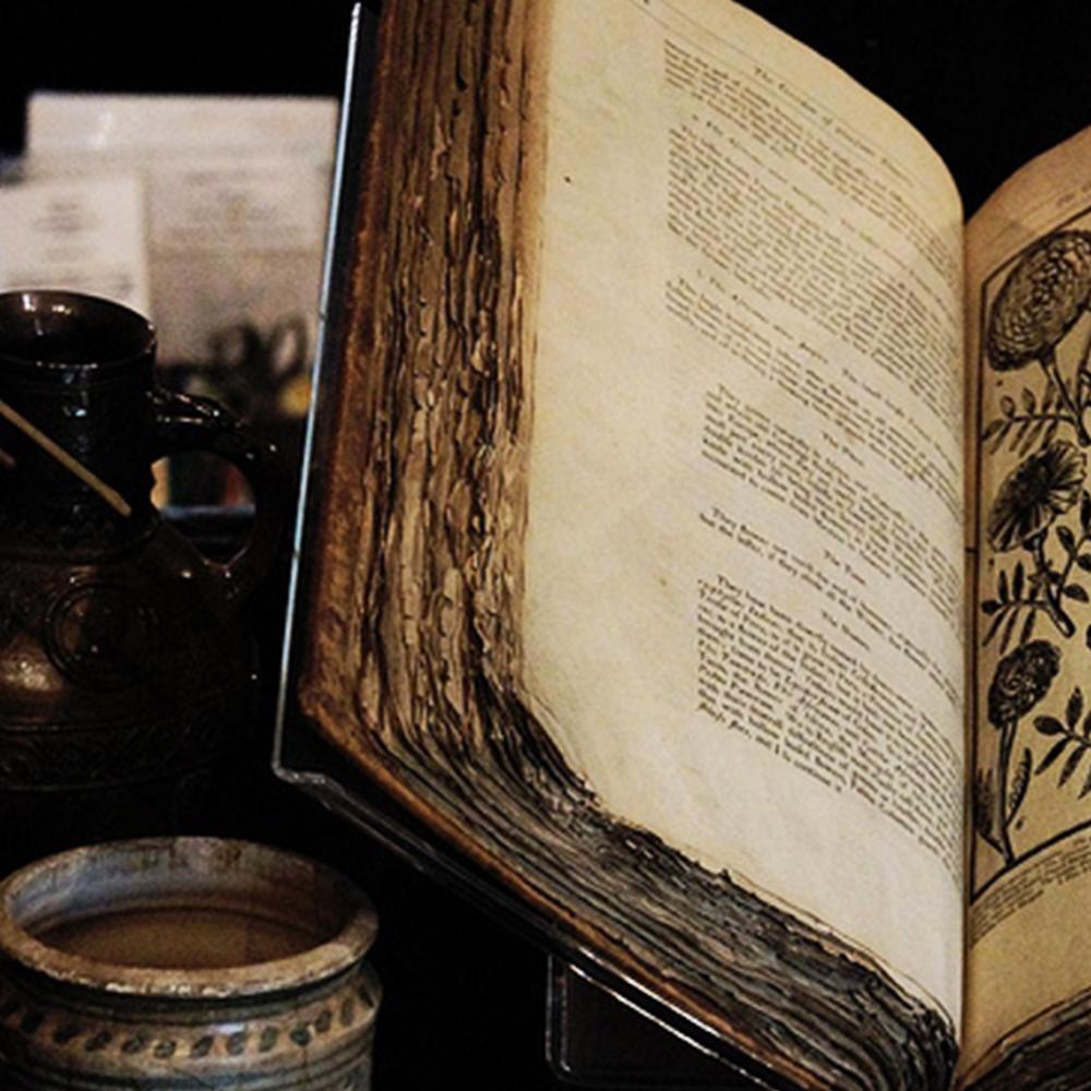 Il grimorio di Papa Onorio III e altri testi di magia