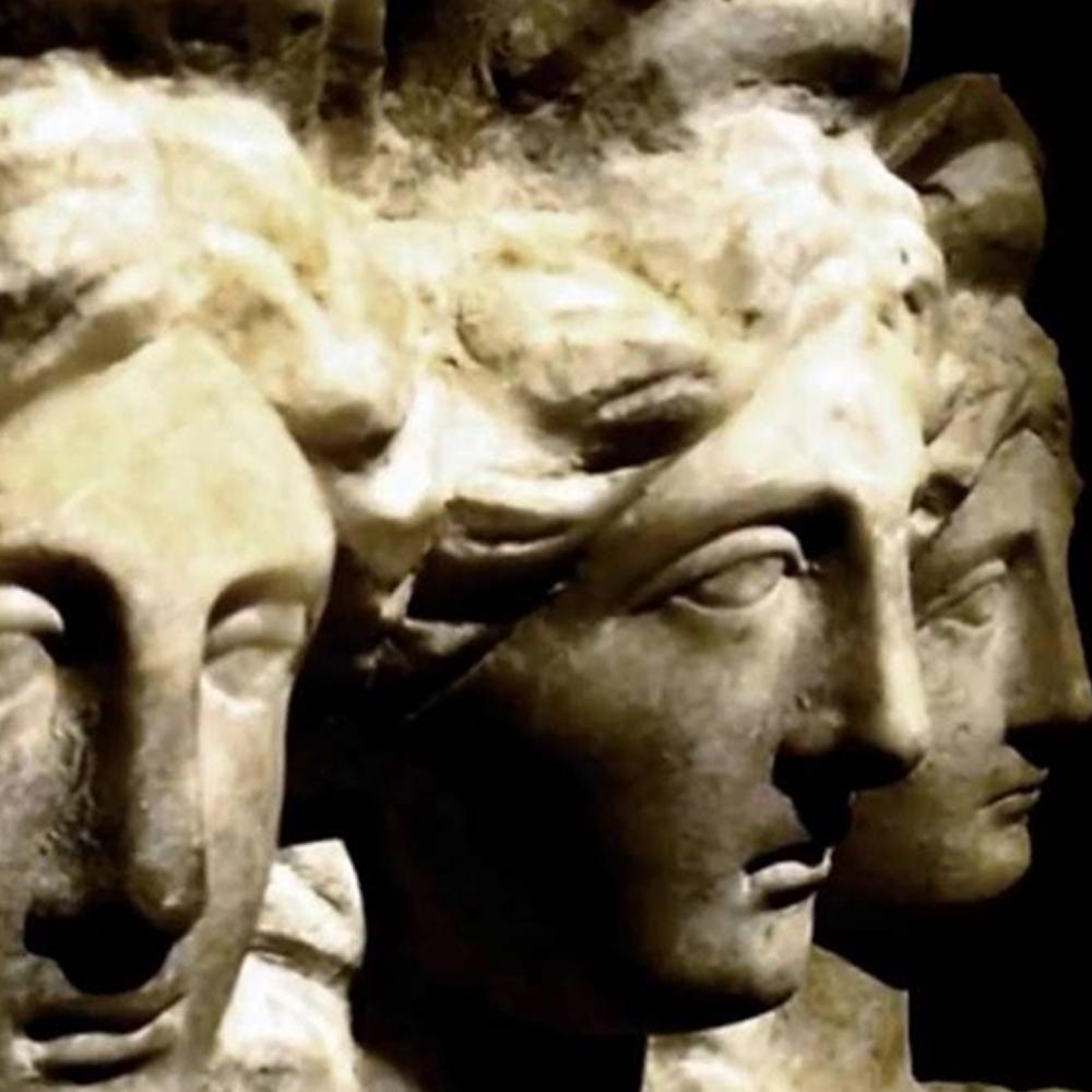 Ecate, dea degli incantesimi e degli spettri