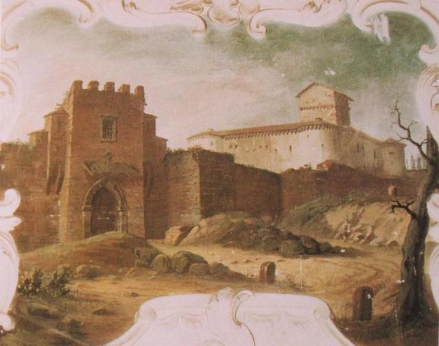 La Rocca di Ravaldino, conosciuta anche come la Rocca di Caterina Sforza è una cittadella fortificata che sorge nella città di Forlì.