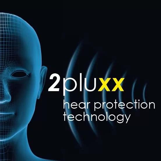 Zaščita sluha 2Pluxx zdaj tudi v Sloveniji