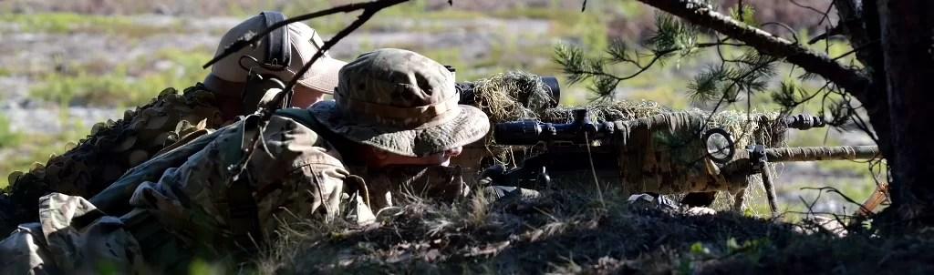 Fotoreportaža s tekmovanja FinnSniper 2014