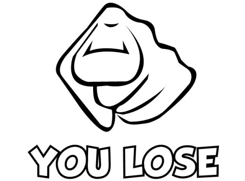 YouLose