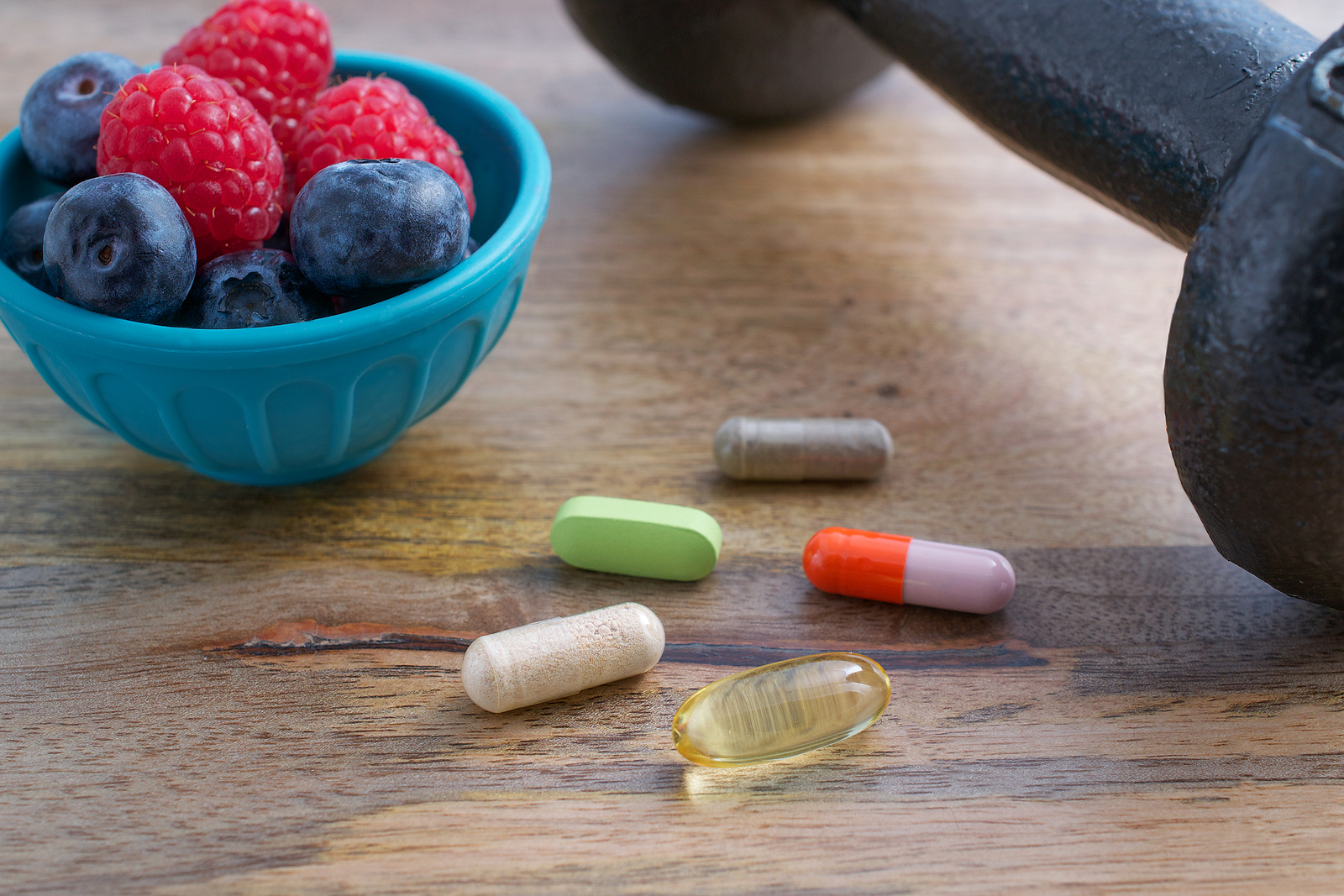 supplements lose weight
