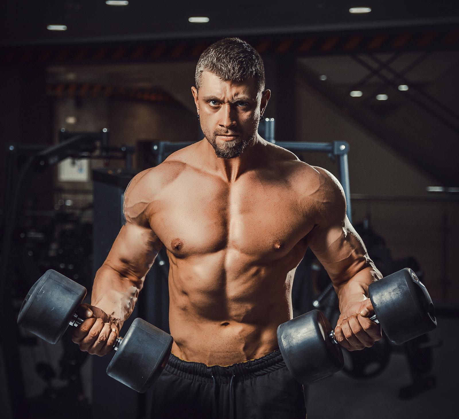 StrengthLog's Strength & Size