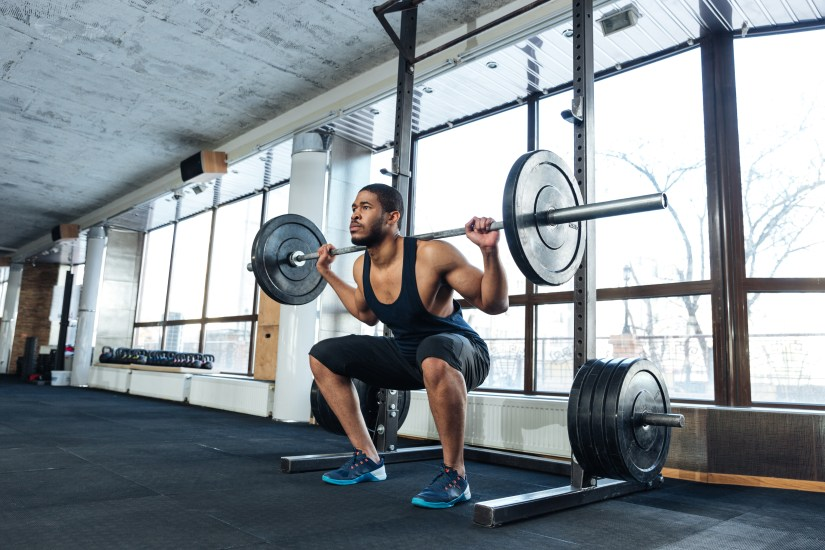 strength training combined with cardio