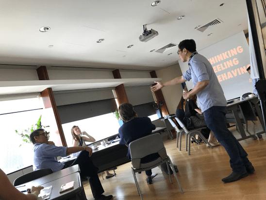 cliftonstrengths workshop secrets