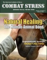 Oct. 2013Combat Stress Cover