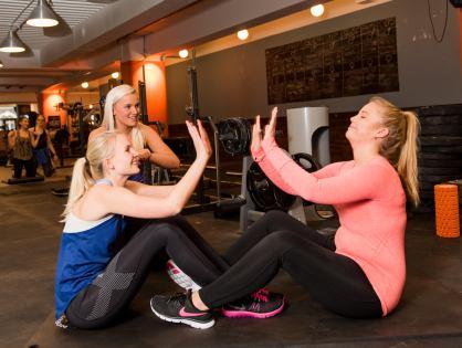 Bevægelse og mental sundhed