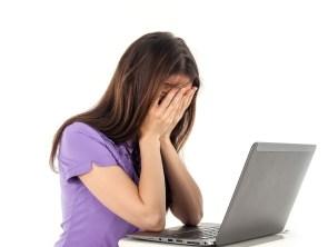 Flere rammes af stress, viser nye tal