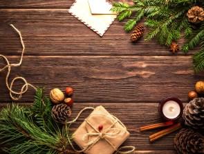 Undgå julestress: lyt med på radio Nova