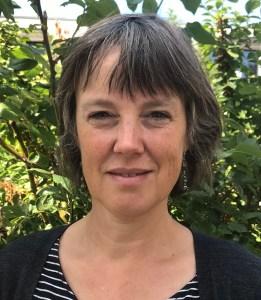 Mette Bjerregaard Kirk