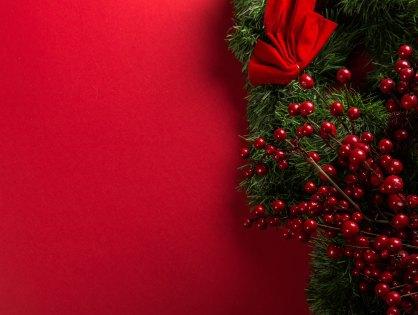 Sådan takler du stress i julen