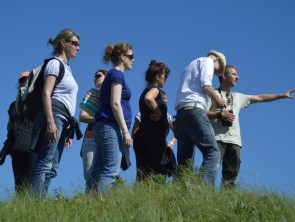 Walk and Mind tur i København – for unge 18-30 år