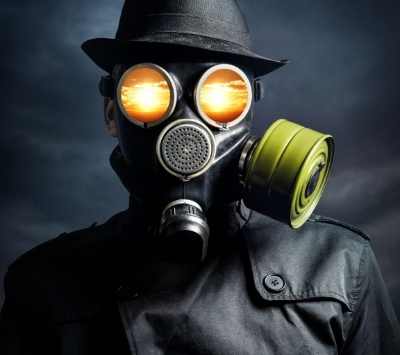 Protecting yourself in a toxic work environment