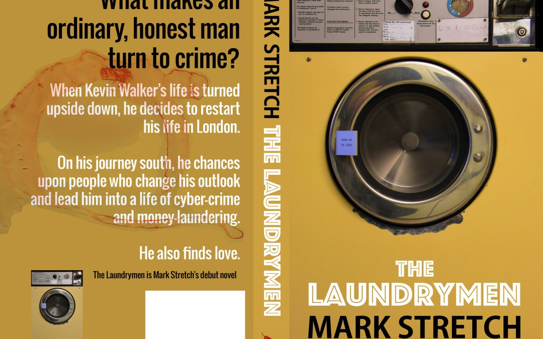 The Laundrymen – by Mark Stretch