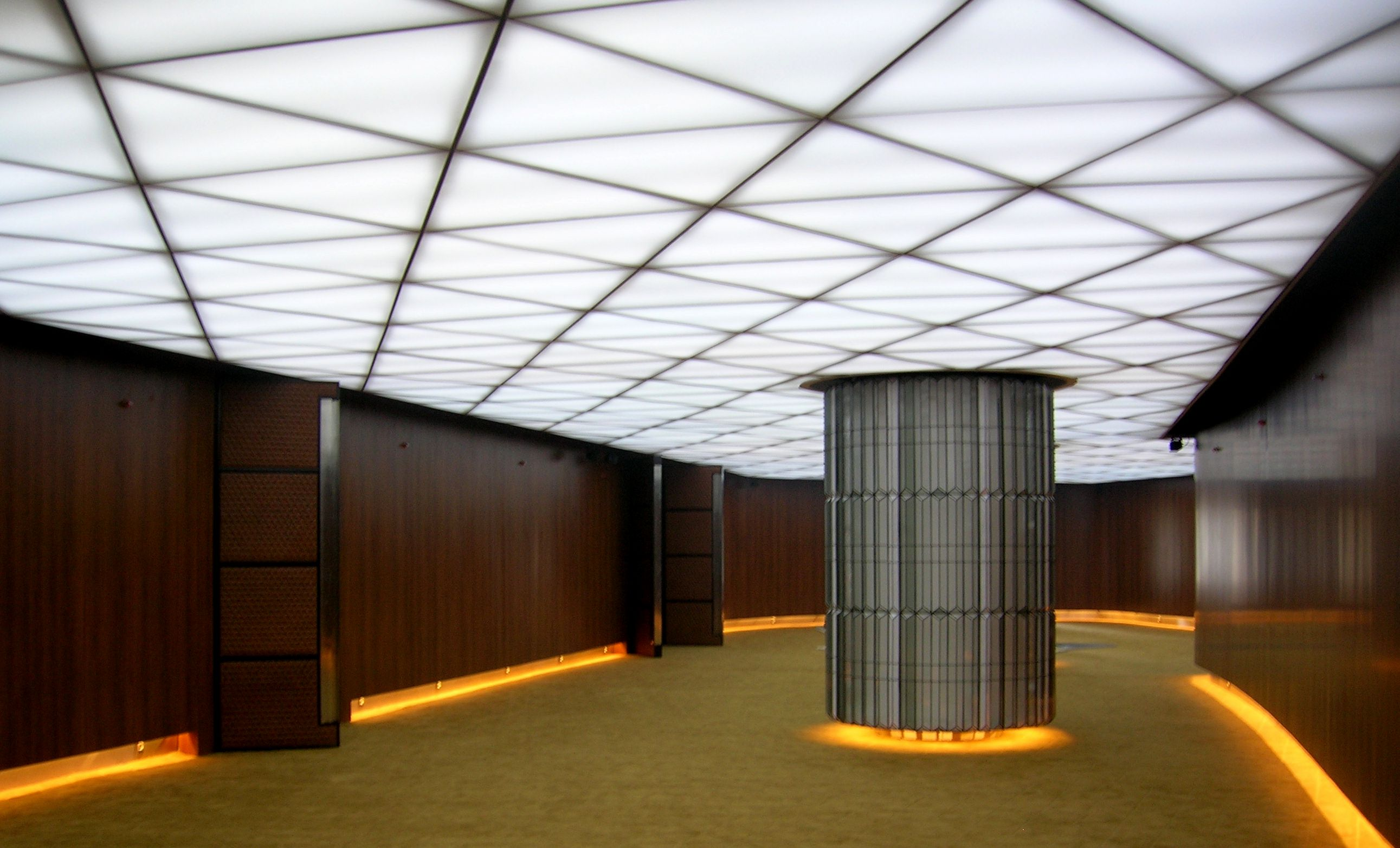 Museum Lighting Systems