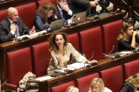 LSU-LPU calabresi, Wanda Ferro soddisfatta per l'approvazione dell'Odg alla Camera