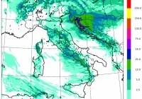 Previsioni Meteo, nel Sabato dell'Immacolata veloce sfuriata di maltempo sull'Italia: piogge nel pomeriggio in Calabria e Sicilia