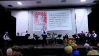 """Reggio Calabria: il Concerto dei """"Charrangiamos"""" apre la stagione dei saggi di fine anno per i gruppi di sperimentazione dell'Accademia del Tempo Libero"""
