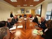 Calabria: ecco i provvedimenti approvati dalla Giunta regionale