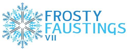 Frosty Faustings logo